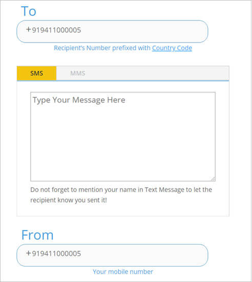 Top 9 Sites to Send Anonymous Text Messages [2020 Update]