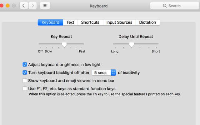 DIY Fix Keyboard Backlight Not Working Macbook Pro / Air