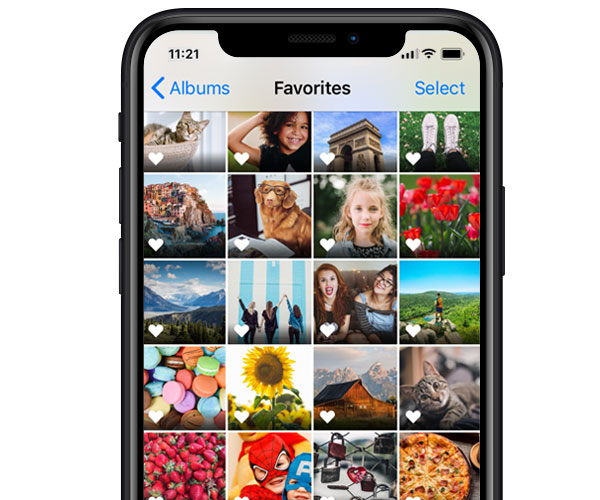 Photo of How to Recover Lost Instagram Photos from iPhone
