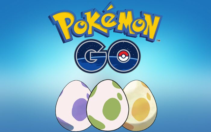 How to Hatch Eggs in Pokémon Go without Walking