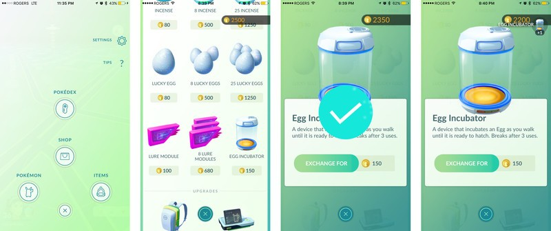 How to Hatch Eggs in Pokémon Go without Walking in 2021