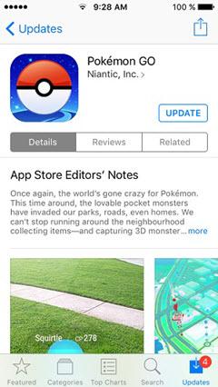 [Fixed] Pokémon Go Adventure Sync Not Working 2021