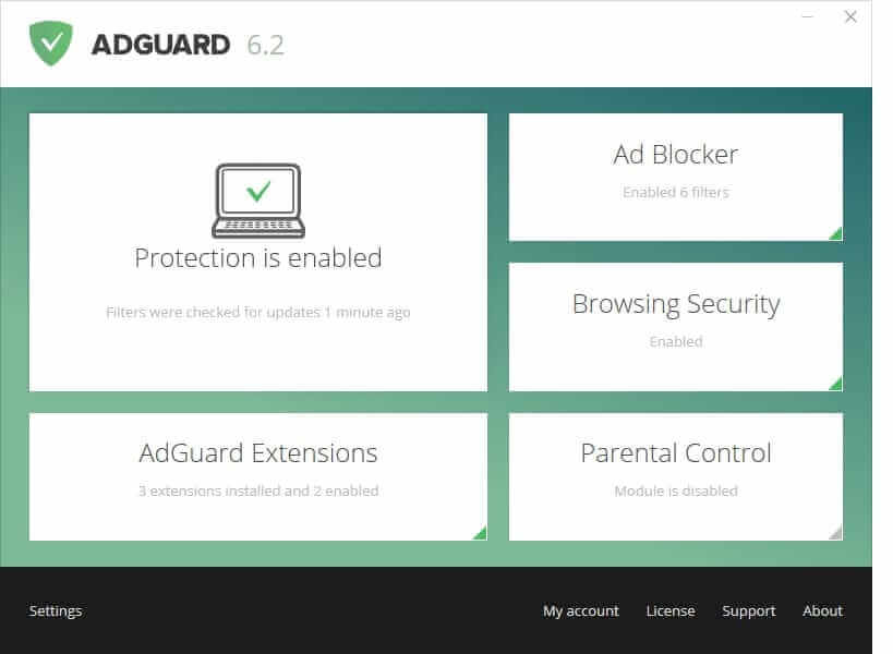 AdGuard Review (2019): Best Ad Blocker | GetAppSolution