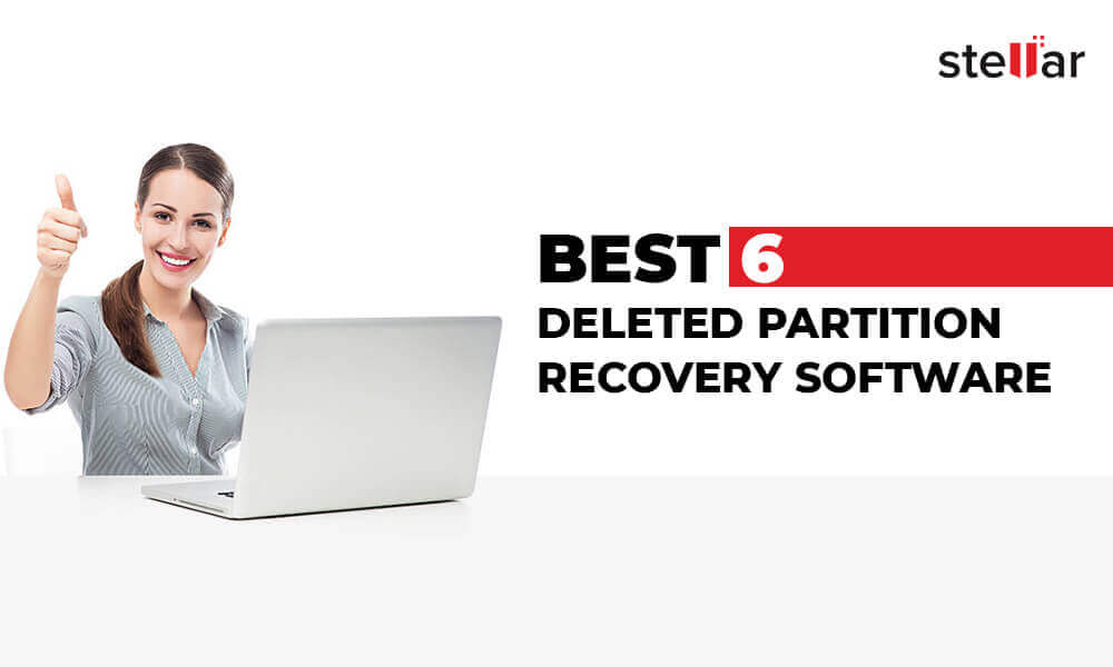 best 6 deleted partition recovery