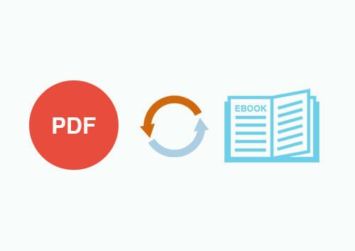 convert ebook pdf