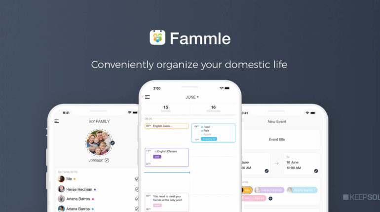 fammle review