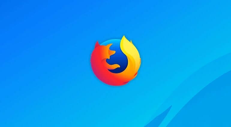 firefox removal