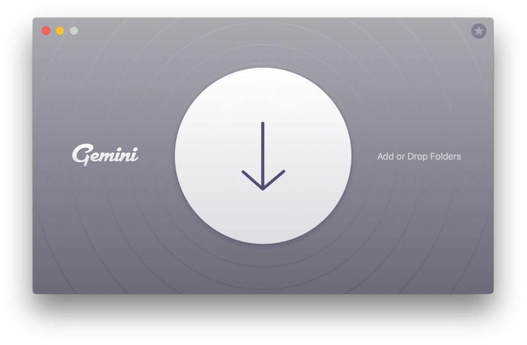 gemini drag drop