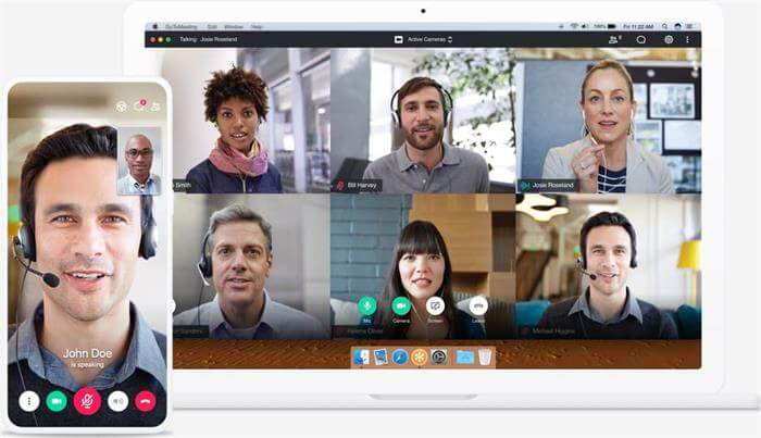 Record GotoMeeting Video and Auido with Its Own Screen Recorder