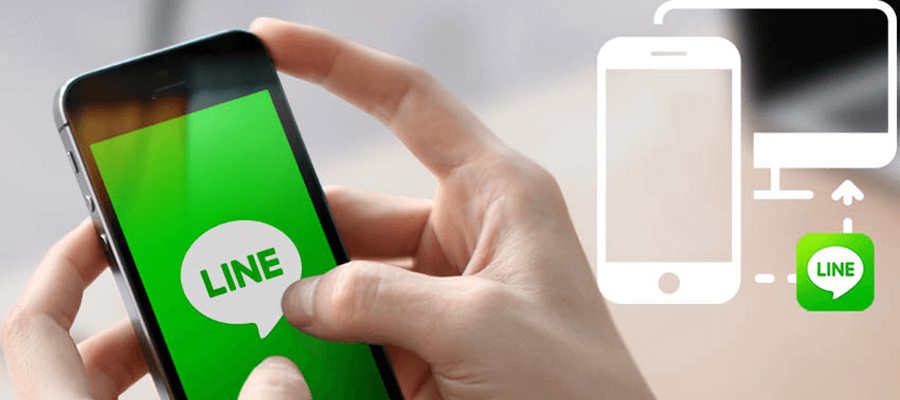 Line Spy App - Spy Line Messages on iPhone and Android