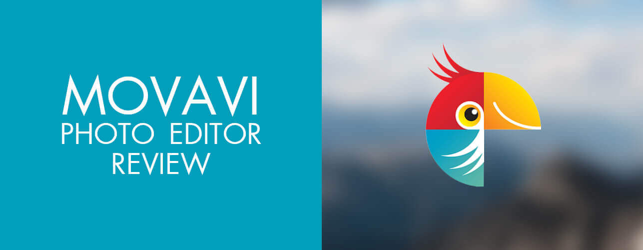Photo of Movavi Photo Editor: Edit Photos Simply & Easily