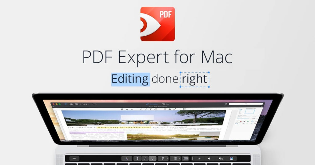 best pdf software for macbook pro