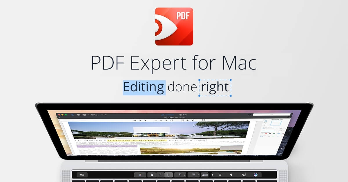 Photo of PDF Expert Review: The Best Mac PDF Tools