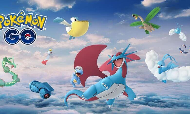 Pokémon Go Shiny Eevee Evolutions in 2021