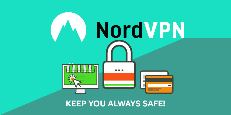 security safe nordvpn