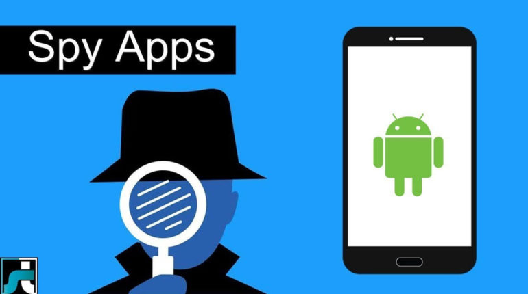 spy android apps