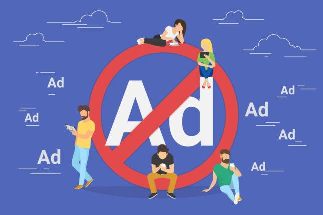stop facebook ads