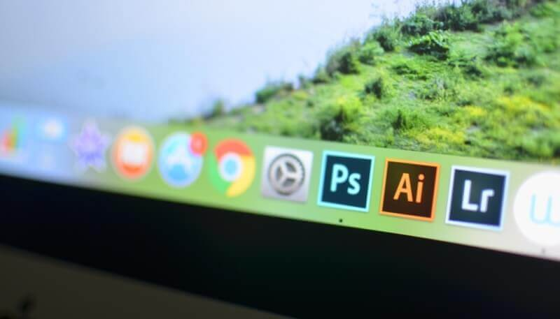uninstall apps on mac
