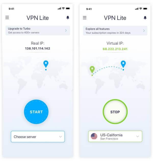 vpnlite apps